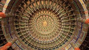 Hall of Prayer for Good Harvests, Temple of Heaven, Beijing (Credit: Credit