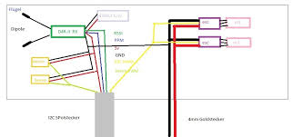 please post your osd pro wiring diagrams here page 11 rc groups fuselage