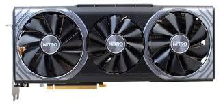 <b>Видеокарта Sapphire Nitro+ Radeon</b> RX Vega 64 1373Mhz PCI-E ...