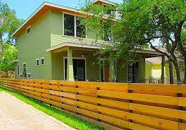 Austin Wood Privacy Fence Installation Capitol Fence Austin TX