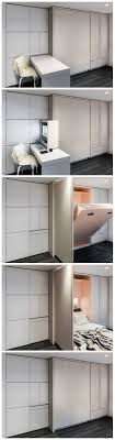 compact living furniture. transforming apartment by mkca makes compact living look stylish furniture c