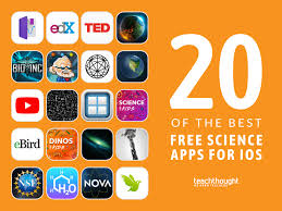 169 Maps Charts Graphs And Diagrams Answers 20 Of The Best Free Science Apps For Ios