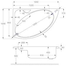 tub sizes bathtub size bathtubs idea corner dimensions within decor 6 soaking soaker soaking tub dimensions