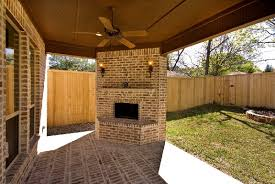 endearing design for outdoor stone fireplace interactive design for outdoor living space decor with brick