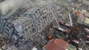 Deadly 6.4-magnitude earthquake strikes ...