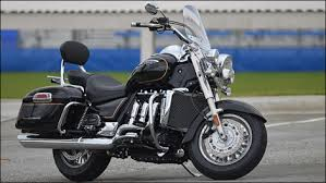 2013 triumph rocket iii touring review