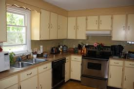 12 Photos Gallery of: Trends Ideas Two Tone Kitchen Cabinets