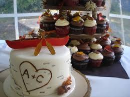 fall wedding cupcakes. Delighful Cupcakes Fall Wedding Cupcakes For Wedding Cupcakes C