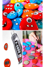 fun and easy summer crafts