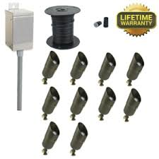 low voltage walkway lighting sets. 10 low voltage spot lighting landscape kit walkway sets 0