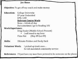 what is a college resume supposed to look like college resume  what is a college resume supposed to look like