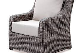 modern outdoor ideas medium size wicker patio club chair maribointelligentsolutionsco chairs with cushions resin wicker