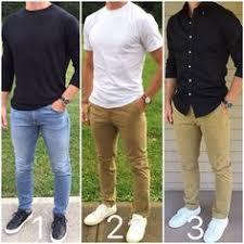 Wear: лучшие изображения (34) | Стили мужской моды, Мужской ...