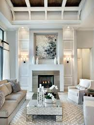 living room with fireplace decorating ideas. Modern Living Room With Fireplace Decor Wonderful Ideas Idea For Interior Design Decorating