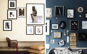 photo collage wall art