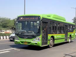 Transport Fares In Delhi
