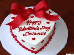 Send Anytimecakes Valentines Special Cake To Delhi Ncr Same