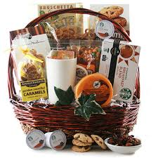 gift basket delivery lubbock tx starbucks coffee baskets the art of k cup