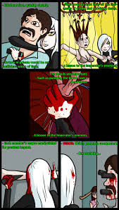 Datachasers - Memory Shard - Noctis/Aurelia page 7 ( Guest comic by  argylefox )