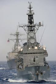 military report us joint military exercise holds in the pacific against