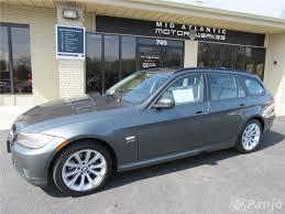 BMW 5 Series 2012 bmw 328i xdrive coupe : 2012 BMW 328i xDrive Sports Wagon 54k Miles Navigation All Service ...