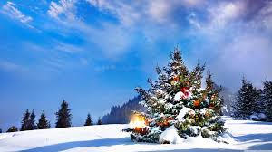 4K 16 9 Christmas Wallpapers - Top Free ...
