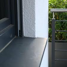 Fensterbank Stein Schlieaen Weiter Oder Holz Innen Kunststoff
