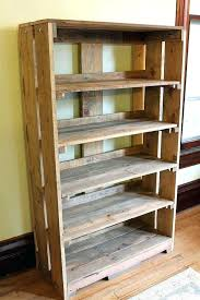 Furniture ideas with pallets Recycled Pallet Pallet Home Design Redecorate Ideas Pallet Bookshelf Pallet Bookshelf Ideas Pallet Wood Furniture Ideas