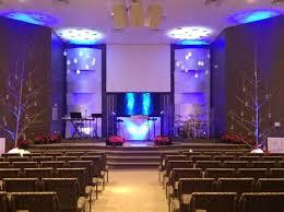 church lighting design ideas. Church Lighting Design Woven With Snow Stage Ideas Designer . H