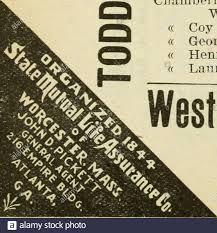 Atlanta City Directory . orgia V Mrs, r 247 Capitol aveChatfee Clarence C  (Liua), slsmn E C Atkins & Co, r 339 Gordon? Chaffin Ethel B Miss, stenog  26 S Broad, r