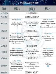 Create A Programme For An Event Basscom Events