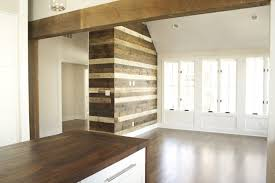Reclaim Your Home: 14 Solid Reclaimed Wood Ideas for Your Abode | Brit + Co