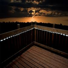 rope lighting ideas. Outdoor LED Rope Light Lighting Ideas
