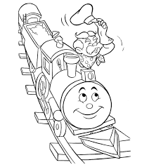 Feel free to print and color from the best 39+ steam train coloring pages at getcolorings.com. Top 26 Free Printable Train Coloring Pages Online