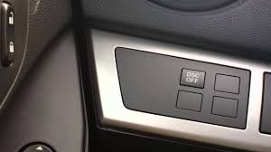 Tcs Dsc Light On Mazda 3 How To Use Your Dsc Button