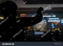 Music Light Show Software Sound Technician Lights Technicians Control Music Stock