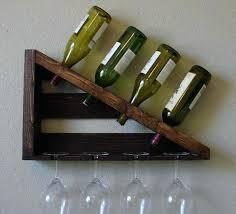 cool wine storage rack wine racks wine storage rustic 6 bottle wine rack with 4 slot