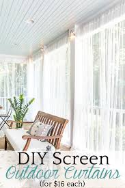how to protect your porch from bugs using this quick and solution for diy outdoor
