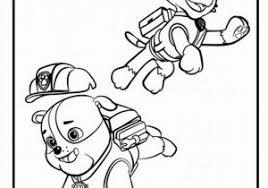 Fresh Paw Patrol Coloring Pages Free Coloring Book