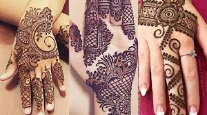 Image result for mehndi pic