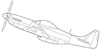 Mustang p51