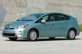 Used 2015 Toyota Prius Plug-in Hatchback Pricing - For Sale | Edmunds