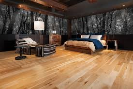 Engineered Wood Flooring In Kitchen 33 Rustic Wooden Floor Bedroom Design Inspirations Bedroom