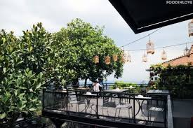 Dago Bakery Punclut Lembang Bandung Food In Love