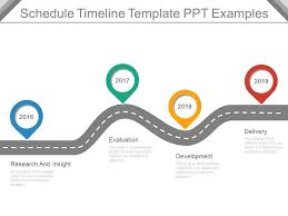 Timeline Templates For Powerpoint Schedule Timeline Template Ppt Examples Powerpoint
