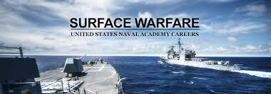 Surface Warfare Surface Warfare Usna