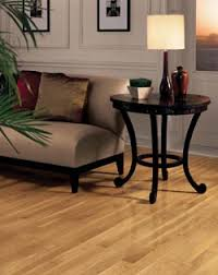 hardwood flooring in a living room in jacksonville