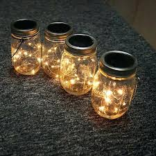 diy solar lights outdoor 3 solar string lights led solar light outdoor jar can cap copper diy solar lights