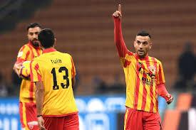 Serie B, il Benevento ospita il Cittadella: live su DAZN ...