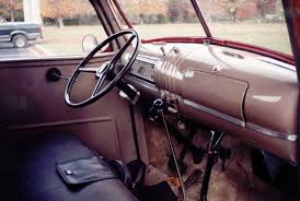 1939 jim carter truck parts 1946 Chevy Truck Wiring Harness truck cabs during these early years all came the same from the factory accessories were dealer installed you picked the factory installed exterior color 1948 chevy truck wiring harness